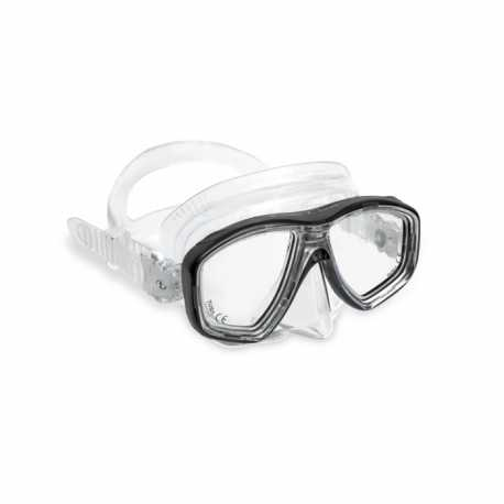 Profesjonalna maska do nurkowania Tusa Fredom Ceos ze szkłami korekcyjnymi
