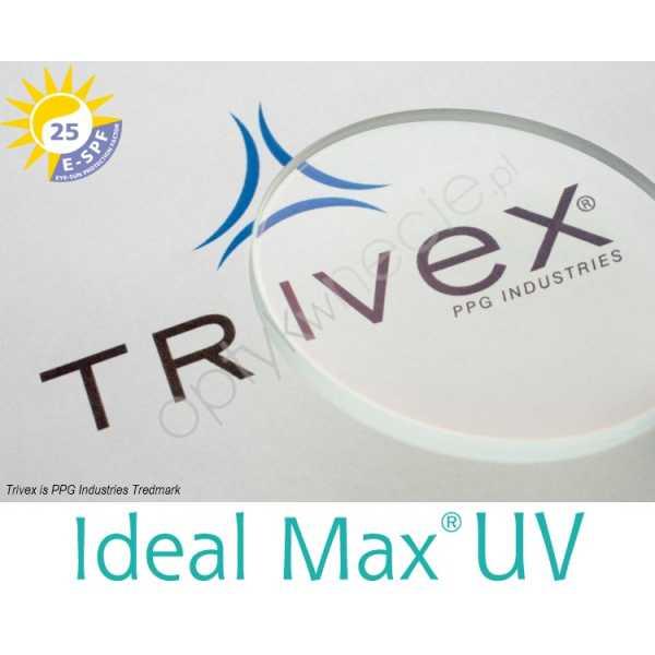 Szkła z trivexu Izoplast 153 TRV Ideal Max UV