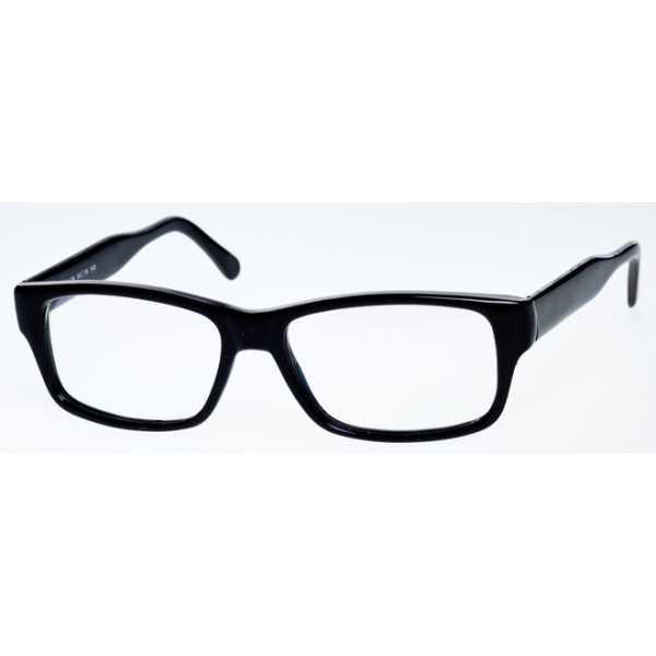 męskie oprawki okularowe kamex kx-28 czarne