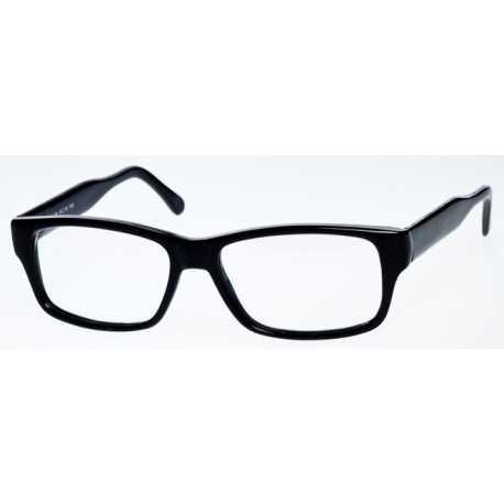 fb01799e8e Oprawki okulary korekcyjne męskie tworzywo KX-28 Kamex
