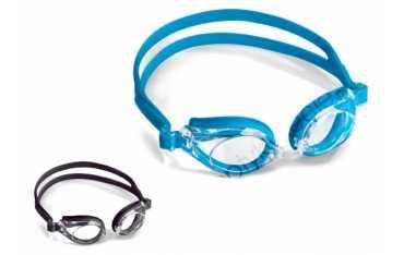 okulary do pływania z korekcją dla dorosłych