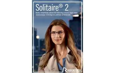 szkła okularowe plastikowe perfalit 1.5 solitaire protect plus rodenstock