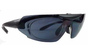 okulary sportowe leader spirit 45401 1010 shoptic 891504 czarne