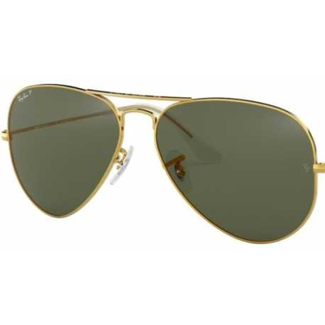 oryginalne szkłaG-15 do aviator ray ban rb 3025