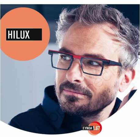 Szkła korekcyjne Hoya Hilux Eynoa 1,67 HVL Hi-Vision LongLife