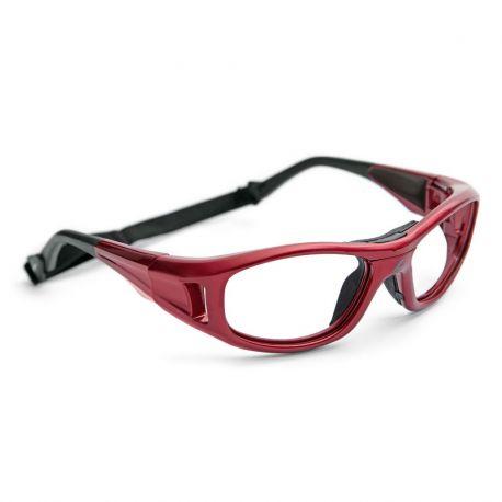 okulary sportowe leader c2 rozmiar L dla dorosłych ze szkłami korekcyjnymi