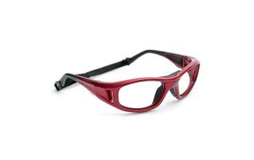 Leader c 2 rozm. L dla dorosłych - okulary sportowe ze szkłami korekcyjnymi