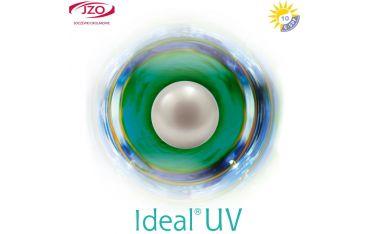 Izoplast 150 Ideal UV ET - soczewki korekcyjne pogrubione do okularów na żyłkę