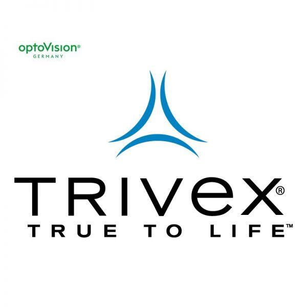 odporne na uderzenia szkła z materiału Orgalit Trivex 1,53