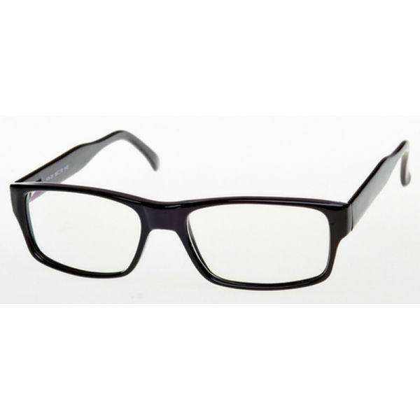 męskie oprawki okularowe kamex kx-31 czarne