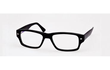 Oprawki okulary korekcyjne Kamex KX-25 008 57/20 czarny