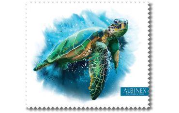 Ściereczka mikrofazowa - żółw morski