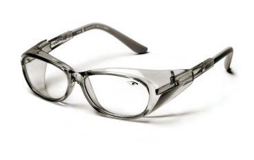 Eyeres 605 Blockbusta rozm. 54/15 - okulary ochronne ze szkłami korekcyjnymi montowanymi w oprawie