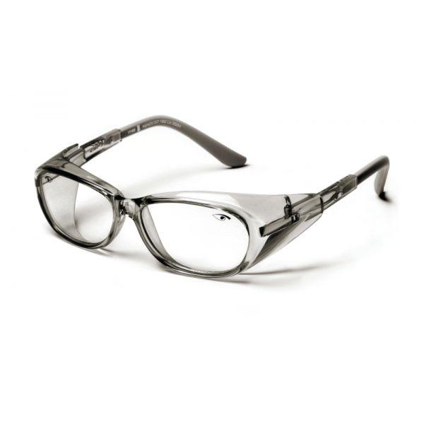 okulary ochronne bhp z korekcją eyeres shamir 605 Blockbusta