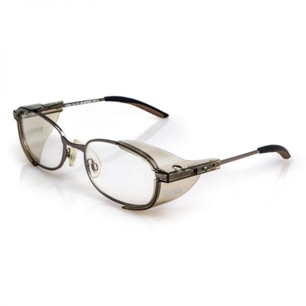 okulary ochronne bhp z korekcją eyeres shamir 172 optix