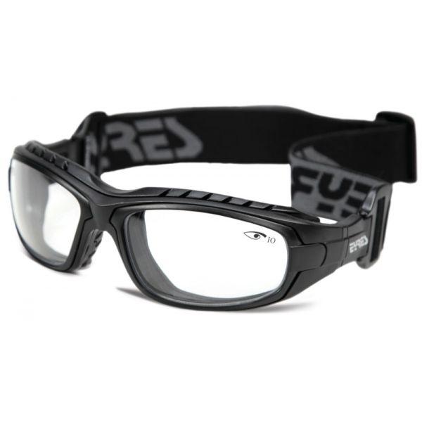 okulary ochronne gogle bhp korekcyjne eyeres 310 oddie z wkładką korekcyjną
