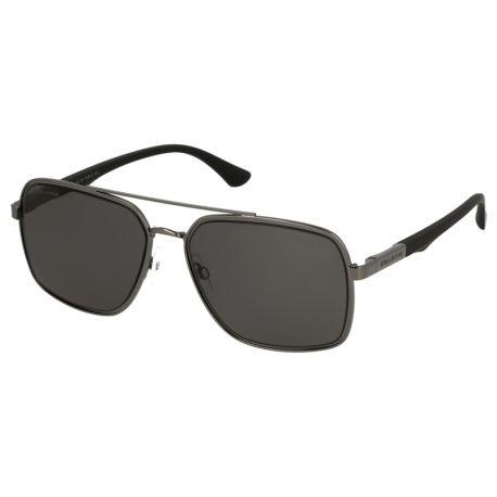męskie okulary przeciwłoneczne z polaryzacją solano ss 10358 b