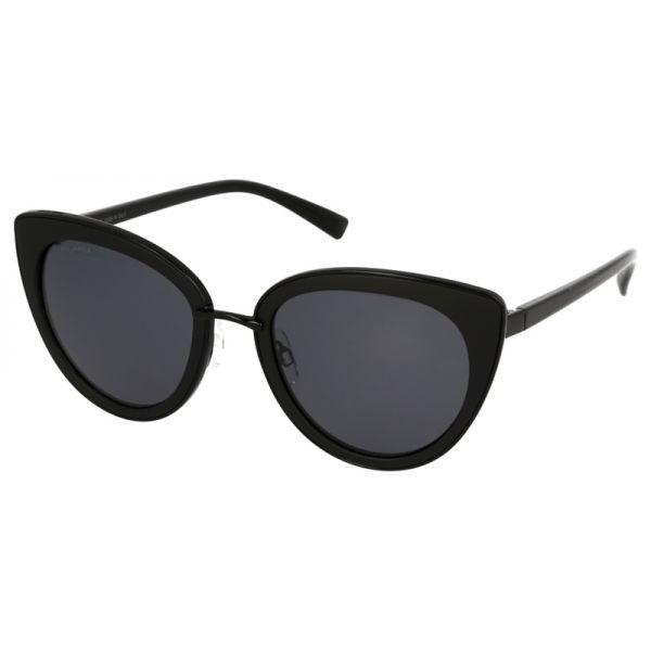 damskie okulary przeciwłoneczne z polaryzacją solano ss 10369 b