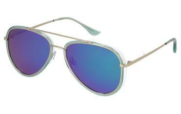 Solano SS 10371 B - okulary przeciwsłoneczne z polaryzacją