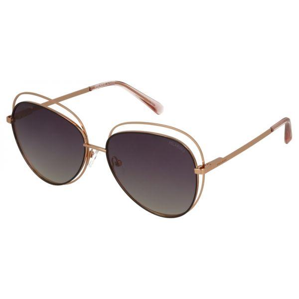 damskie okulary przeciwłoneczne z polaryzacją solano ss 10377 b