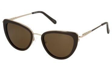 Damskie Solano SS 20868 C - okulary przeciwsłoneczne z polaryzacją