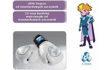 szkła polwęglanowe policarbonowe dla dzieci Airwear