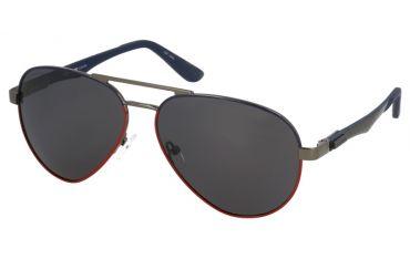 Męskie Solano SS 10317 D - okulary przeciwsłoneczne z polaryzacją