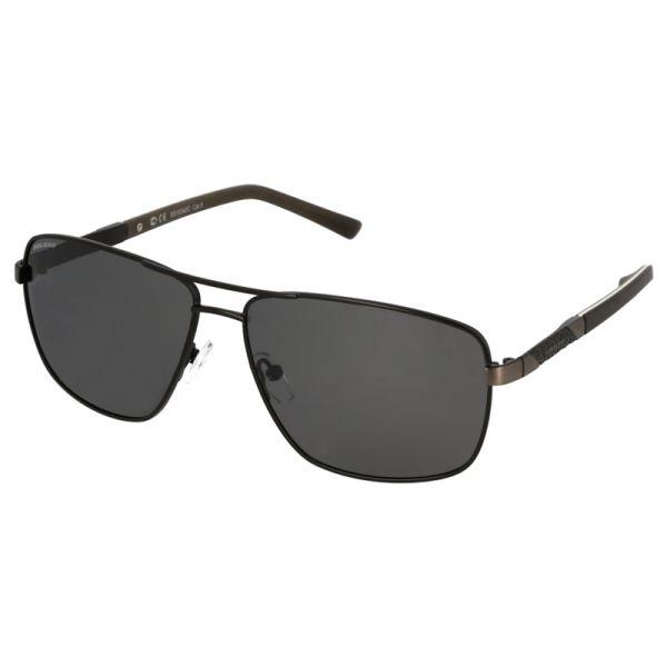 męskie okulary przeciwłoneczne z polaryzacją solano ss 10342 c czarne