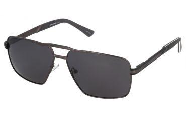 Męskie Solano SS 10318 B - okulary przeciwsłoneczne z polaryzacją
