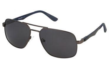 Męskie Solano SS 10316 D - okulary przeciwsłoneczne z polaryzacją