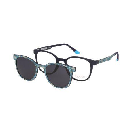 oprawki okulary korekcyjne z nasadką solano cl 90038 g