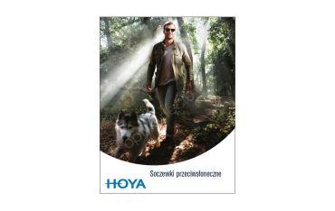 szkła przeciwsłoneczne korekcyjne Hoya