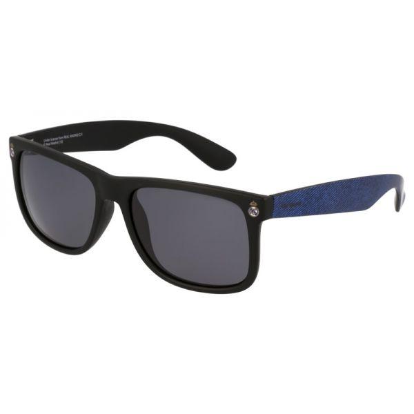 okulary przeciwsłoneczne real madrid rms 20003 c granatowe zauszniki