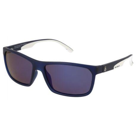 okulary przeciwsłoneczne real madrid rms 20001 b granatowe