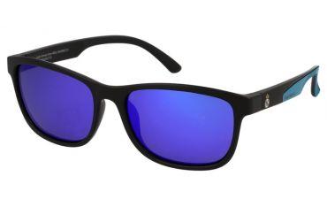 Real Madrid RMS 50003 D - dziecięce okulary przeciwsłoneczne z polaryzacją