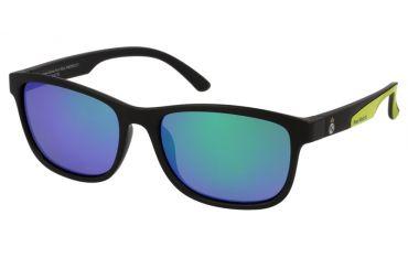 Real Madrid RMS 50003 B - dziecięce okulary przeciwsłoneczne z polaryzacją
