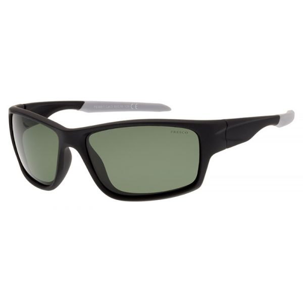 Fresco  FS 388-1 męskie sportowe okulary przeciwsłoneczne z polaryzacją
