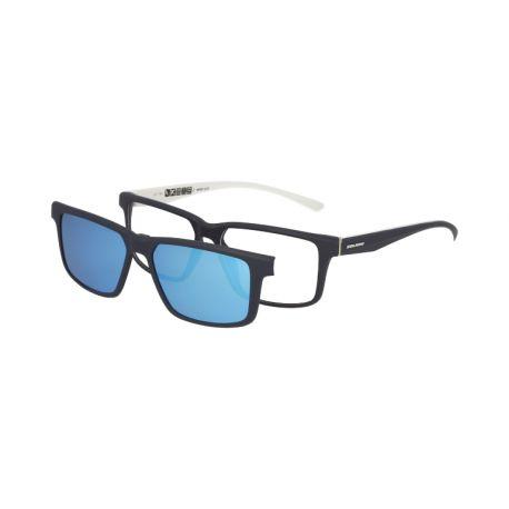 oprawki okulary korekcyjne Solano cl 30009 A z nakładką przeciwsłoneczną