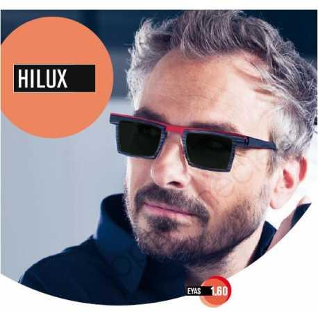 cienkie szkła korekcyjne przeciwsłoneczne Hilux Eyas 1,6 HVL