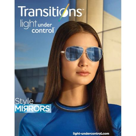 cienkie fotochromy lustrzanki ormix transitions xtractive style mirrors