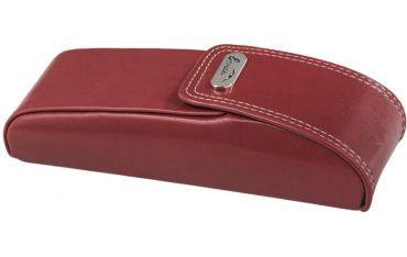 Etui na okulary Etuica model 102.014 c.1 czerwone