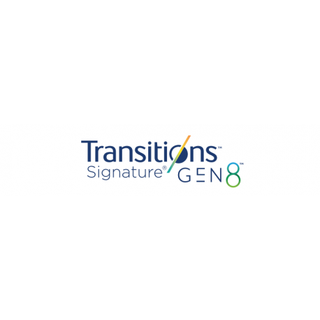 Szkła Izoplast 150M Transitions Gen8 Szmaragd UV