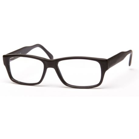 męskie oprawki okularowe kamex kx-28 czarny mat