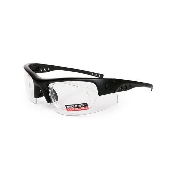 okulary ochronne do pracy z wkładką korekcyjną h1003.100