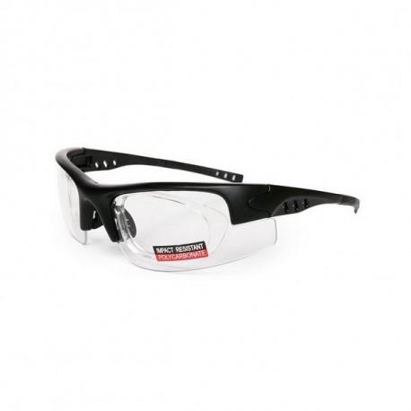 Okulary ochronne H1003.100 z wkładką korekcyjną
