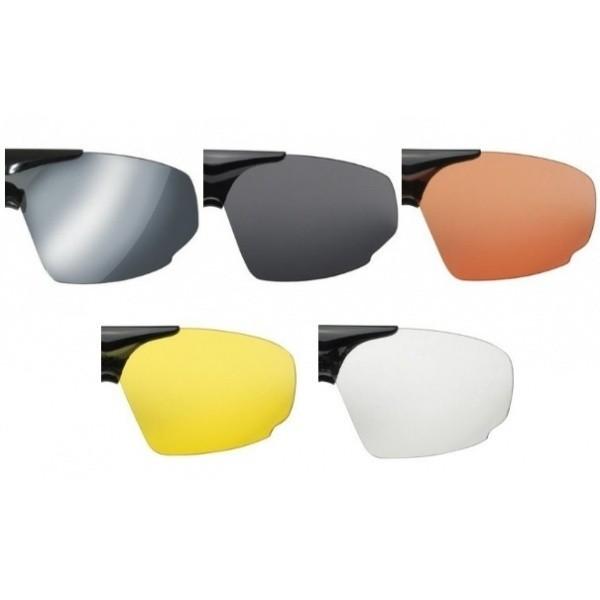 Nasadka do okularów sportowych Shoptic 8915 - poliwęglanowa