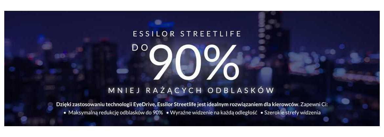 Szkła Streetlife