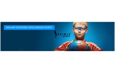 Okulary sportowe Sziols