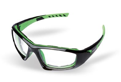 okulary ochronne honeywell SW12