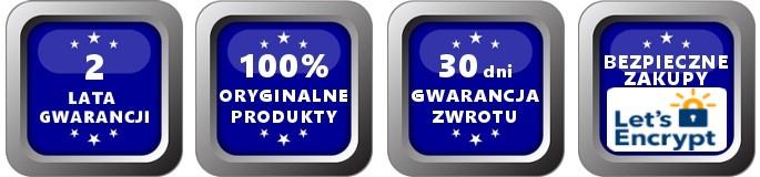 gwarancje sklepu internetowego optykwnecie.pl